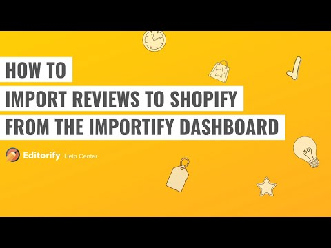 How To Import Reviews From Aliexpress To Shopify