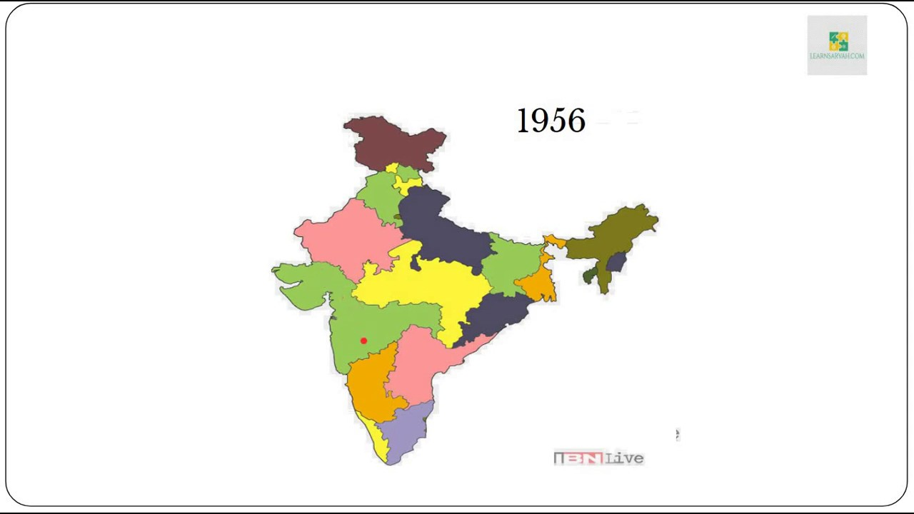Part 1 of Constitution of India - YouTube