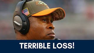 THE END FOR VANCE JOSEPH? - Denver Broncos defeated by San Francisco 49ers