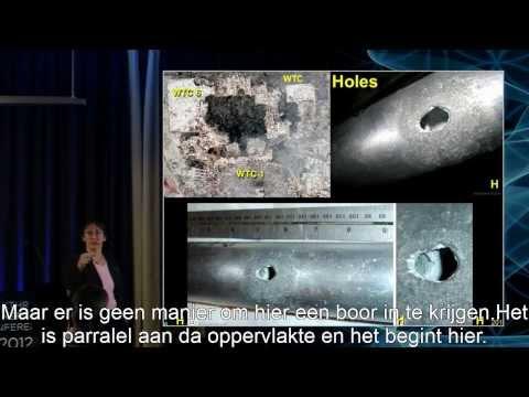 Dr Judy wood Bewijs van doorbraak energie technologie Nederland