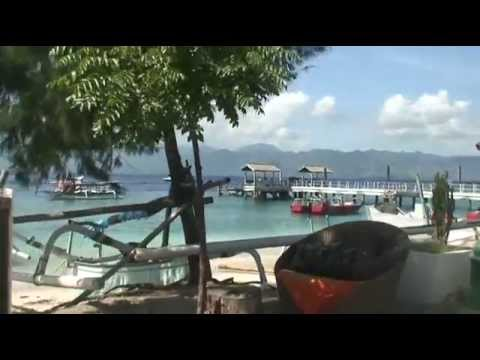 Lombok Gili Trawangan の旅2  Lombok Indonesia 2010 Juni02 2010 06 14 1408