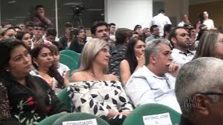 Wanderley Nogueira Solenidade da Câmara de Morada Nova