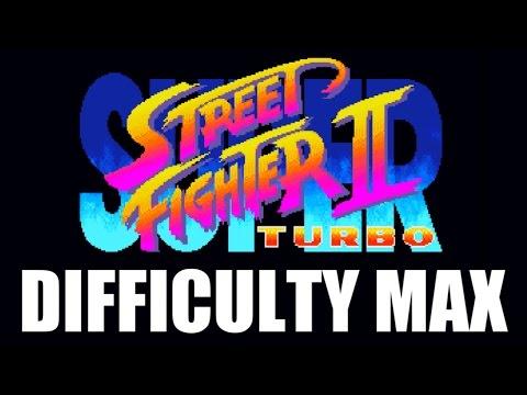 [LV8] SUPER STREET FIGHTER II Turbo [3DO]