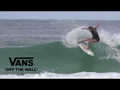 Ivory Coast with Lee Ann and Tom Curren | Surf | VANS