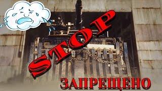 Crossout #52 Запрещенный крафт
