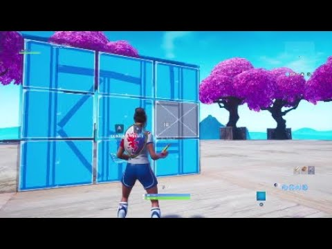 HOW To Edit FASTER On Console ( FORTNITE SEASON 8 ) ( PS4 + Xbox ) #VitalRC