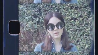 Lana Del Rey - Norman F***ing Rockwell - Official Music Video
