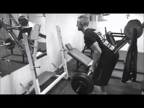 Natural Danish Bodybuilder 2015