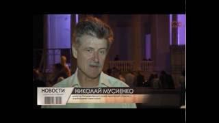 В День кино севастопольцам показали первый российский полнометражный фильм «Оборона Севастополя»