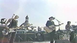 The Smashing Pumpkins - PERFECT (Live HD with lyrics/letra)