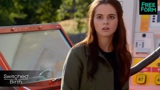 Switched at Birth - 4x11 Official Preview |  Summer Premiere on Mon, Aug 24 at 8pm/7c on ABC Family!