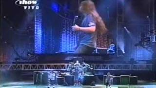 Sepultura -  Slave new world Rock In Rio 3