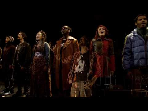 Rent is coming to the Shubert  Theatre Aprill 11-23, 2017!