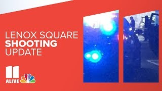 Atlanta News | Lenox Square Mall shooting update from Atlanta Police