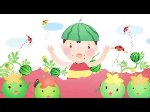 lagu anak bahasa inggris watermelon