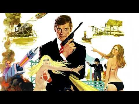 Totally...James Bond - The Man With The Golden Gun (Instrumental)