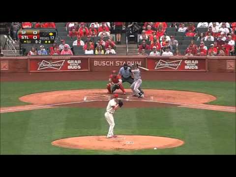 Shelby Miller 2013 Highlights