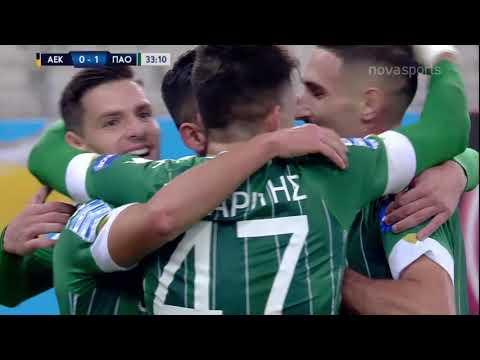 Panetolikos AEL Larissa Goals And Highlights