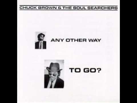 Chuck Brown and The Soul Searchers - Go-go drug free