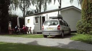 Camping Ferienpark Teutoburgerwald Barntrup Duitsland