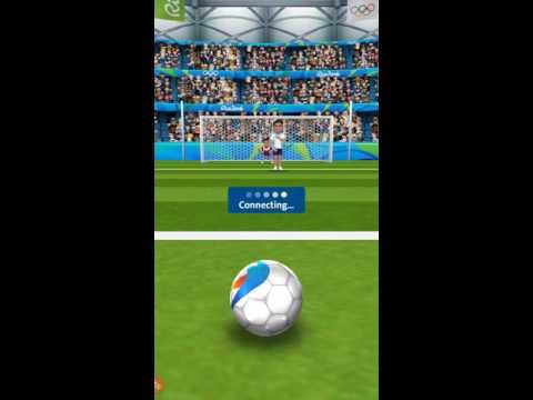 РИО Олимпийские Игры 2016 Андроид ИГРА, Геймплей GamePlay