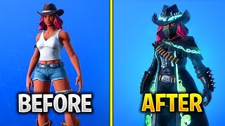 HOW TO UNLOCK MAX LEVEL CALAMITY SKIN IN FORTNITE SEASON 6 (FASTEST WAY TO REACH MAX LEVEL ARMOR)