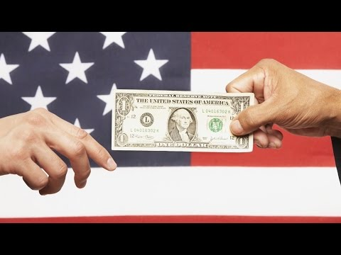 Universal Basic Income vs Welfare
