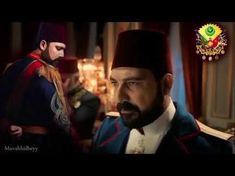 Payitaht Sultan Abdülhamid Han Marşı (Osmanlıca)