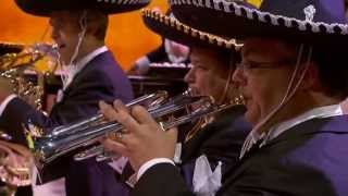 CIELITO LINDO - André Rieu in Mexico (DVD Fiesta Mexicana)