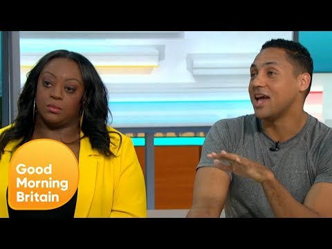 Is It Offensive to Say 'Fat'? | Good Morning Britain