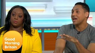 Download Is It Offensive to Say 'Fat'?   Good Morning Britain Mp3 and Videos