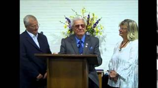 "Jimmy Haney Day - ""God Bless America Again"" (#4) Patsy Cline"