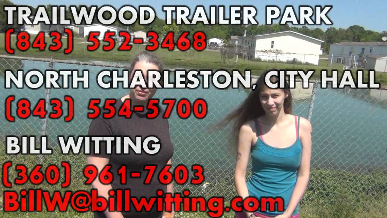 Angry Grandpa Vs Trailwood Trailer Park