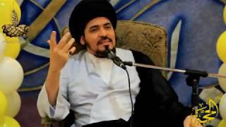 دور الإمام المهدي عجل الله فرجه إقامة الحضارة - السيد منير الخباز