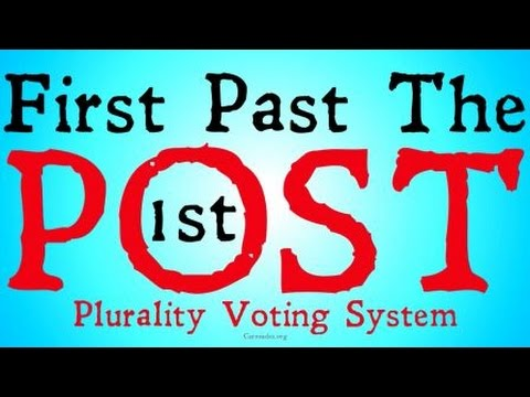 First Past The Post (Voting System)