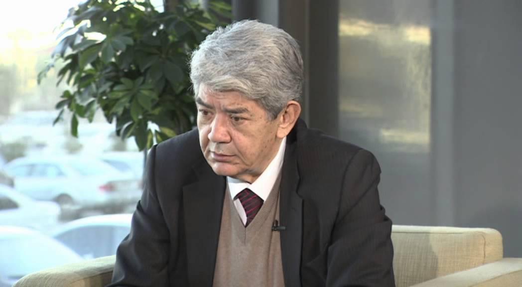 Попытка номер 3: Мелс Елеусизов намерен баллотироваться в президенты
