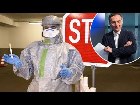 Дезориентация и одержимость: кто и на кого возлагает ответственность за коронавирус