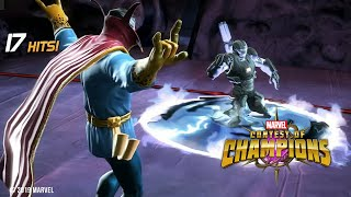 Marvel Contest of Champions: Summoner Showdown | Best of Week 8!