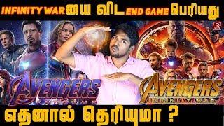 INFINITY WAR -   END GAME   Avengers  SRK Leaks