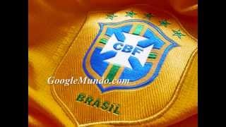 Música da Copa de 2018,esperamos que fique tão boa quanto esta.Rumo ao HEXA Brasil.