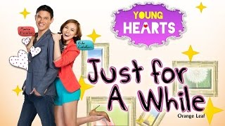 Young Hearts Presents: Just For A While EP01