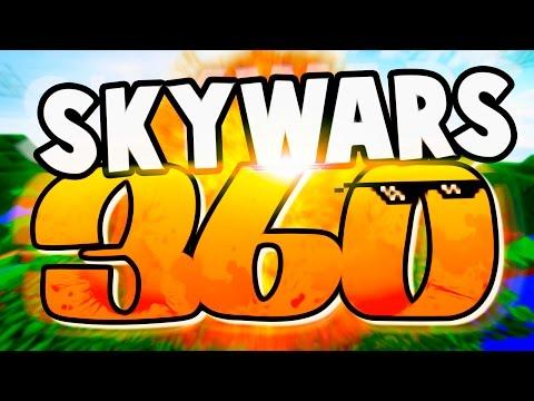 RETO SKYWARS 360º