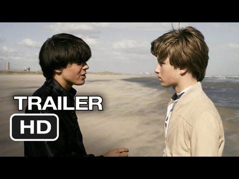 Trailer do filme A Caminho do Mar