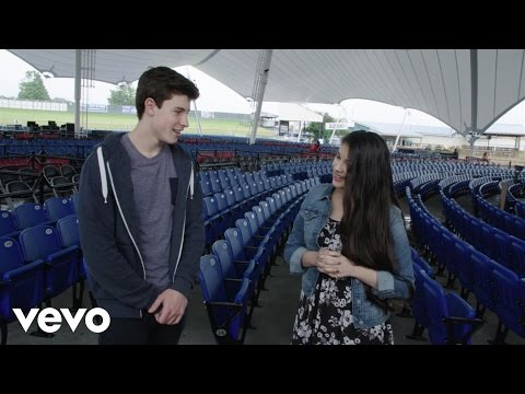 Shawn Mendes - I Met Shawn Mendes (presented by Clean and Clear)
