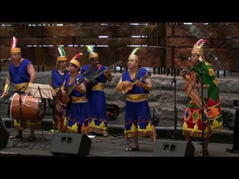 Living Earth Festival 2016 - Music and Dance Along the Inka Road 1