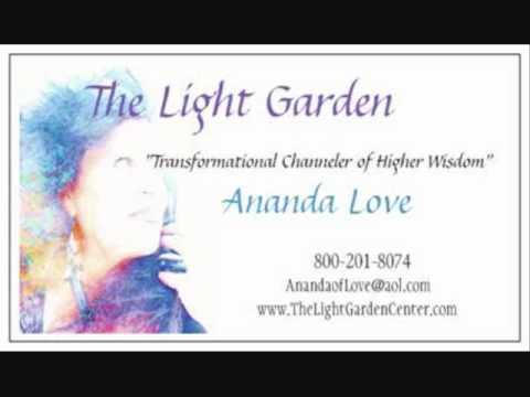 The Risen Christ ~ Join Ananda of Love on Sundays www.QuantumMiracles.com