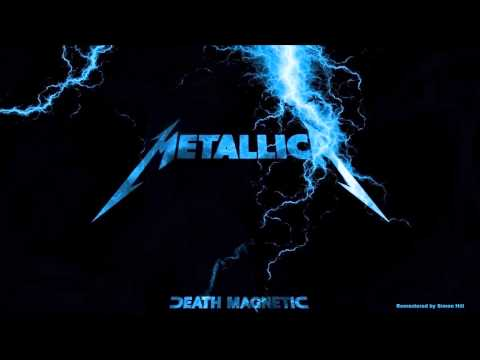 Metallica  My Apocalypse Remastered 2015