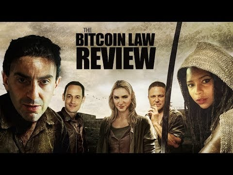 Bitcoin Law Review - Ripple a Security, India Ban, J5 - International Tax Hunt, Binance/safu