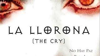 peliculas de terror completas en español - La llorona - HD