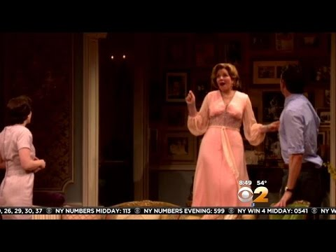 Interview With Renée Fleming